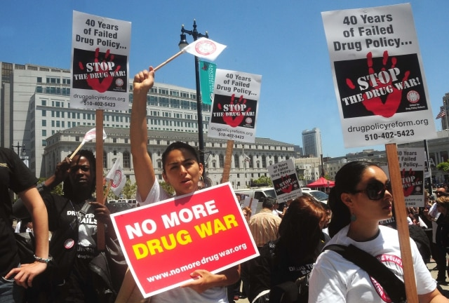 The Drug Policy Alliance: Helping Society Heal