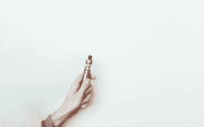 Let's Talk About The Risks With Vaping