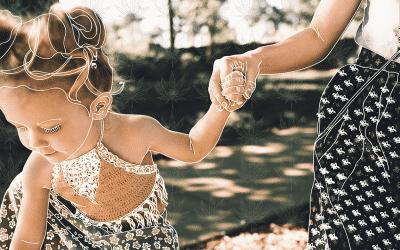 An Essay: Mothering with Marijuana