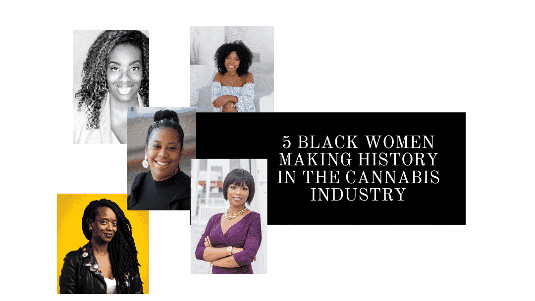 5 Black Women: Advocating for Equality and Creating Business Opportunities