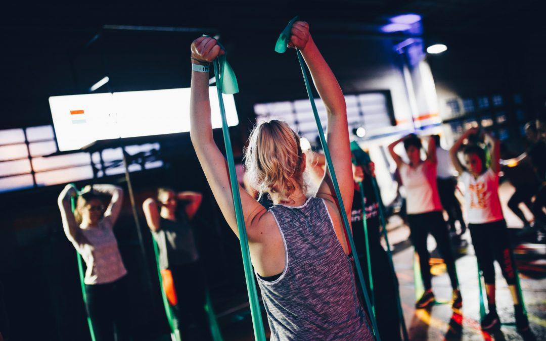 MAMAFitWhit talks Fitness