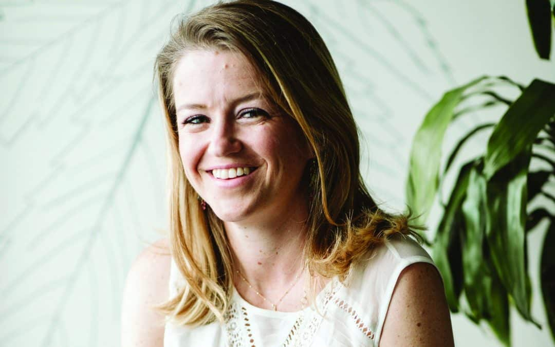 Nurturing a New Market: Karli Warner