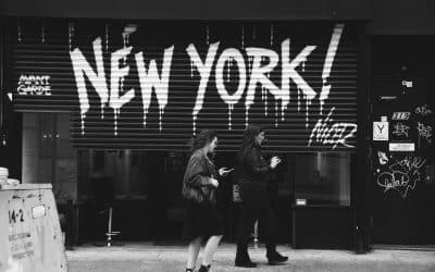 New York Becomes 17th State to Legalize Adult-Use Cannabis