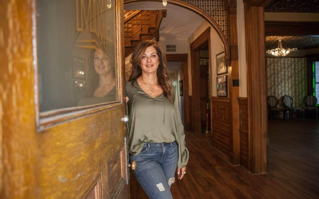 Denver's Marijuana Mansion Celebrates the Past While Pushing Toward a Cannabis-Friendly Future
