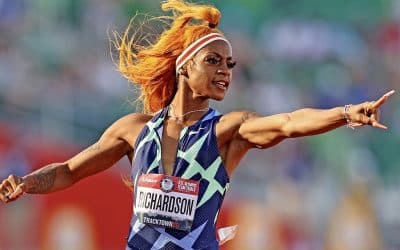 World Anti-Doping Agency to Review Ban on Cannabis Following Sha'Carri Richardson's Suspension