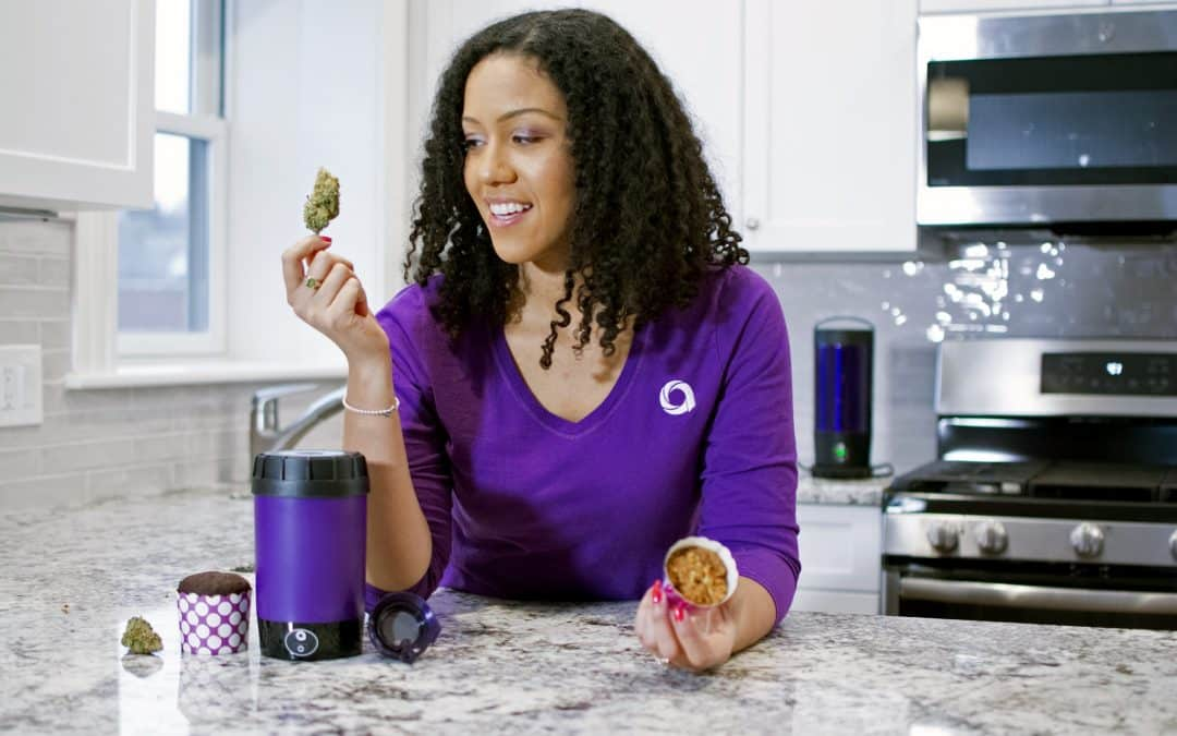 4 Women of Color-Owned Businesses Shaking up the Cannabis Game